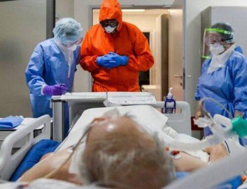 ԱՀԿ-ն նորացրել է COVID-19-ի բուժման հրահանգը