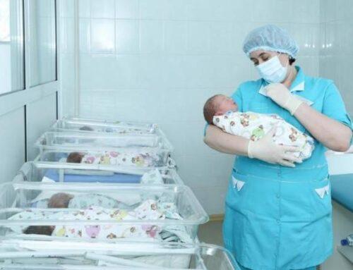 ՀՀ-ում 2014 թվականից ի վեր առաջին անգամ գրանցվել է ծնունդների թվի աճ`նախորդ տարվա համեմատությամբ