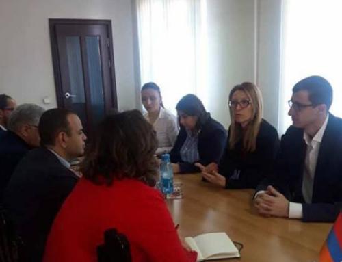 Հայաստանի և Արցախի պաշտոնյաները կունենան արցախցիների սոցիալական խնդիրները լուծելու միասնական օրակարգ