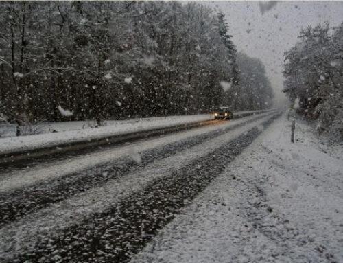 Օդի ջերմաստիճանը կբարձրանա 5-7 աստիճանով, շրջանների զգալի մասում սպասվում է ձյուն