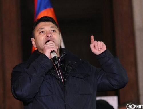Պետք է ապրել Հայաստանը հողատուից ազատելու, հայրենիքը շենացնելու և Շուշին հետ վերադարձնելու նպատակով. հե՞շտ է լինելու, ո՛չ, բայց այլ ճանապարհ չկա. Շարմազանով