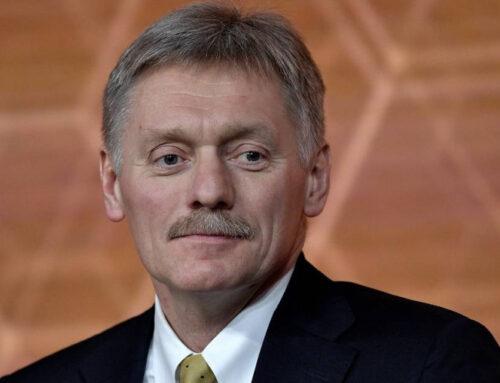 «Ռուսաստանը ողջունում է ԱՄՆ-ի՝ СНВ-3 պայմանագիրը երկարաձգելու առաջարկը».Պեսկով