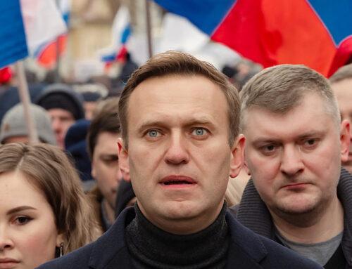 Նավալնիի կողմնակիցները մտադիր են հունվարի 31-ին ցույցեր անցկացել Ռուսաստանի 53 քաղաքներում