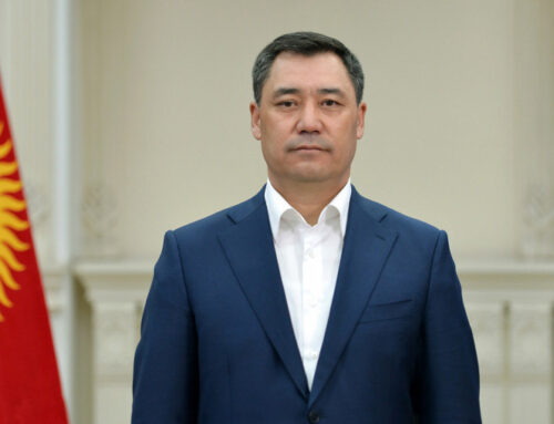 Ղրղզստանի նորընտիր նախագահն առաջին արտասահմանյան այցը կկատարի ՌԴ. կքննարկվի գազի գնի նվազեցումը