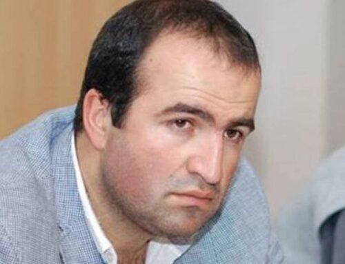 «Դուք էդ հարցը լո՞ւրջ եք հնչեցնում ՌԴ-ի վրա ատամ, իսկ Ադրբեջանում նավթագազային շահեր ունեցող Մեծ Բրիտանիային». Արշալույս Մղդեսյան