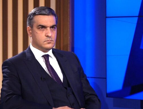 «Որևէ կենդանի հայ չպետք է մնա Ղարաբաղում». ՄԻՊ-ը հայատյացության փաստեր է ներկայացրել
