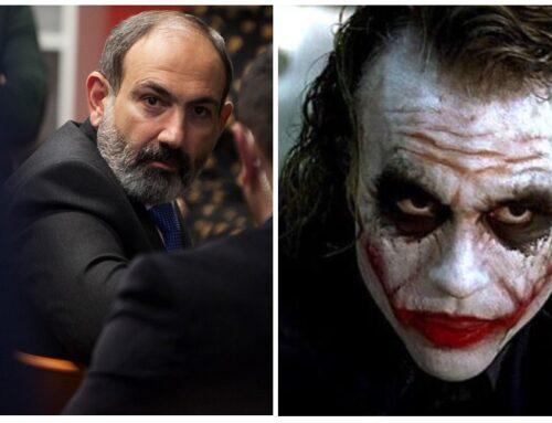 Joker ֆիլմը նույնպես «զգուշացում էր»…