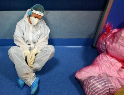 Գերմանիայում կորոնավիրուսով վարակման դեպքերի թիվը գերազանցել է 2 միլիոնը