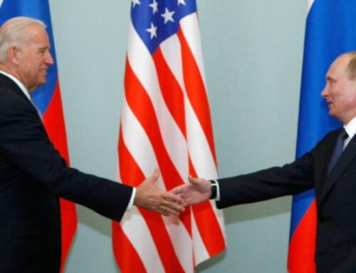 Բայդենը չի ցանկանում բարելավել հարաբերությունները Մոսկվայի հետ․ The Washington Post
