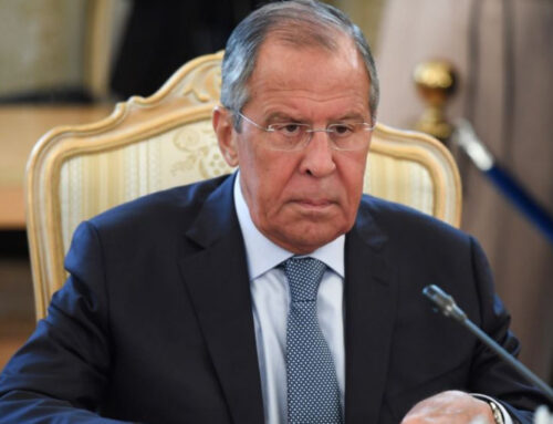 Ռազմագերիներին փոխանակելու համար ՌԴ-ի, Հայաստանի և Ադրբեջանի զինվորականներն այժմ հաստատում են ցուցակները. Լավրով