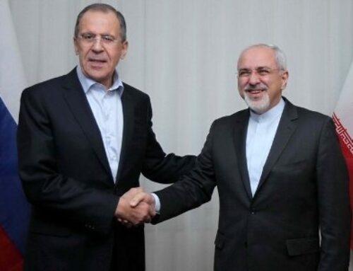 Ռուսաստանի եւ Իրանի ԱԳՆ ղեկավարները կքննարկեն Ղարաբաղը