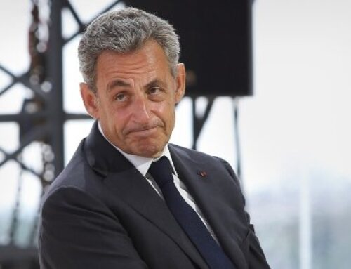 Ֆրանսիայի իշխանությունները նախնական հետաքննություն են սկսել Սարկոզիի դեմ