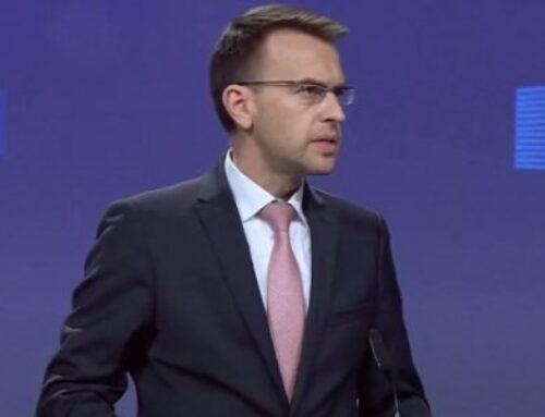 ԵՄ-ում հայտարարել են, որ Ռուսաստանի հետ հարաբերությունները չի կարելի կապել միայն Նավալնու խնդրի հետ