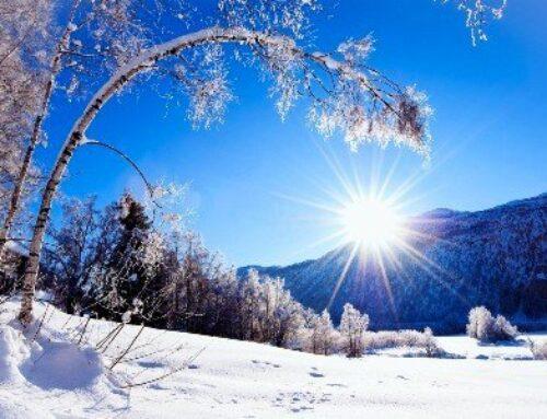 Օդի ջերմաստիճանը աստիճանաբար կբարձրանա 7-10 աստիճանով. առաջիկա 7 օրերի եղանակի կանխատեսում