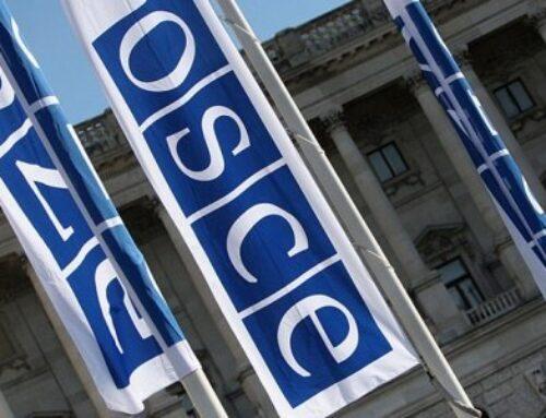 Ֆրանսիայի ԱԳՆ պետքարտուղար. ԵԱՀԿ Մինսկի խմբի ձեւաչափի կարեւորությունը մնում է արդիական