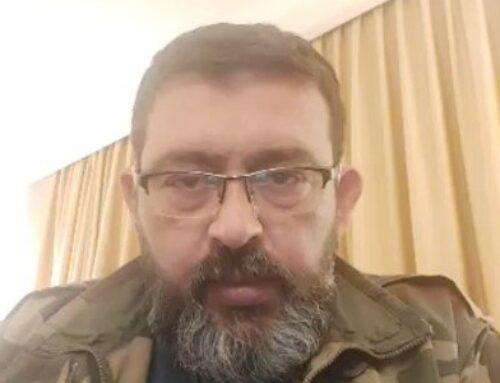 Ադրբեջանական կողմը 30 զինծառայողի դի է հանձնել հայկական կողմին
