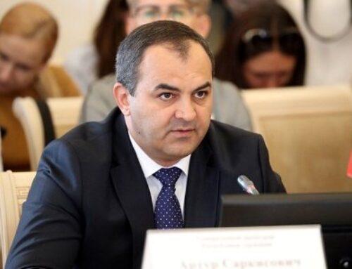 «Ժողովուրդ». Արթուր Դավթյանին չի հաջողվել Մոսկվայում երկու հարց լուծել. ինչպես վերադարձավ ձեռնունայն