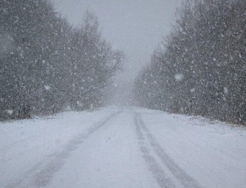 Հունվարի 19-ին և լույս 20-ի գիշերը ՀՀ ողջ տարածքում սպասվում է ձյուն. Սուրենյան