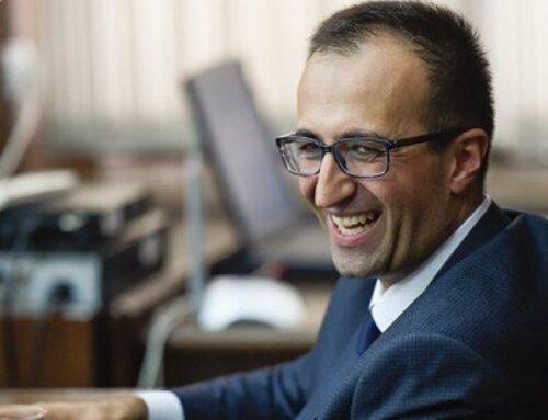 Վարչապետի աշխատակազմի նորանշանակ ղեկավարն անցնում է 10 դատական գործերով