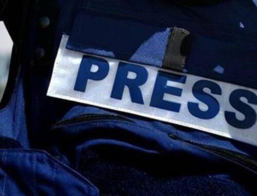 Ճնշումներ լրատվամիջոցների նկատմամբ․ ԽԱՊԿ 2020 թվականի զեկույցը