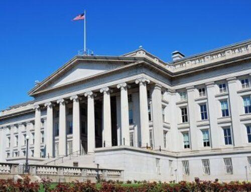 ԱՄՆ ֆիննախ. Թուրքիան շարունակում է լոգիստիկ կենտրոն մնալ ԴԱԻՇ-ի ֆինանսավորման համար