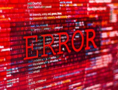 Times. Բրիտանիայում համակարգչային խափանումը ջնջել է իրավախախտների մասին տվյալների բազայի 150 հազար գրառում