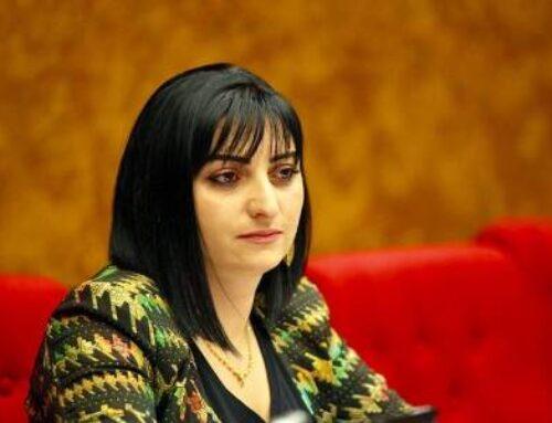 Մառնեուլիում մեր ավտոբուսների վրա ադրբեջանցիների հարձակման հարցով Թագուհի Թովմասյանը դիմել է ԱԳ նախարարին