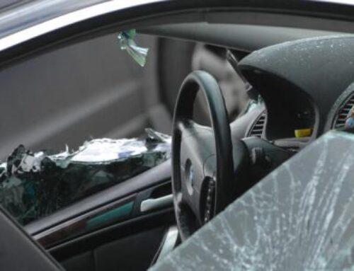 Ստեփանակերտ-Գորիս ճանապարհին մեքենան գլորվել է ձորը. կա 2 զոհ, 1 վիրավոր