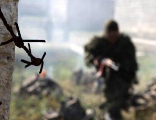 Ադրբեջանցիները մի քանի օր առաջ սպանել են գերեվարված 44–ամյա տղամարդուն ու թաղել Հադրութում
