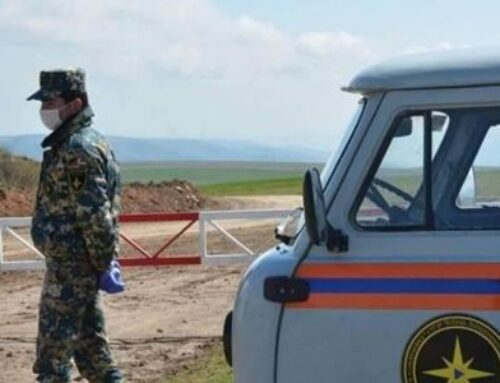 Ադրբեջանը հայկական կողմին է փոխանցել 31 զոհված զինծառայողի աճյուն. Նրանք պահեստազորայիններ են. Արցախի ԱԻՊԾ