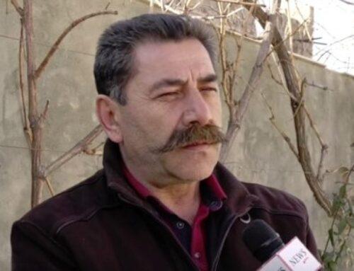 Ուրցաձորի համայնքապետ Ռաֆիկ Անդրեասյանի վերաբերյալ քրեական գործը դատարանում է