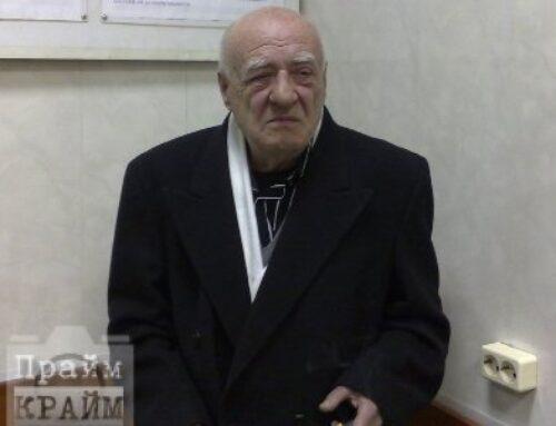 «Փրայմ Քրայմ». Երեւանում մահացել է ամենատարեց հայ «օրենքով գողը»