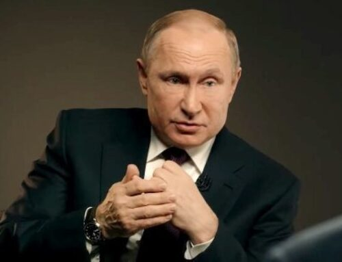 Պուտինն Անվտանգության խորհրդի անդամներին է ներկայացրել Փաշինյանի եւ Ալիեւի հետ հանդիպման արդյունքները