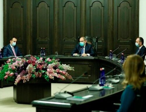 Պետական կառավարման համակարգը ռեսթարթի անհրաժեշտություն ունի, որը պետք է սկսվի վարչապետի աշխատակազմից. Փաշինյան