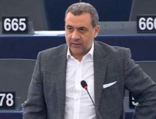 «Ժողովուրդ». Անկանխատեսելի հետևանքներ կարող են լինել. Եվրախորհրդարանի պատգամավորը բարձրացրել է հայ ռազմագերիների հարցը