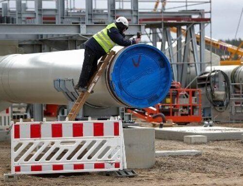 «Հյուսիսային հոսք 2»-ի օպերատորը հետաձգել է խողովակաշարի կառուցումը