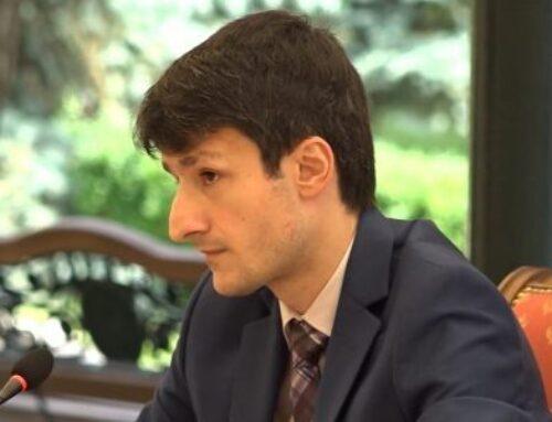 Երեկ դու և հայի թշնամու ղեկավարը նույն տեքստն եք ասել`«Արցախն այլևս երբեք չպետք է լինի հայինը».քաղաքագետը` Լ. նազարյանին