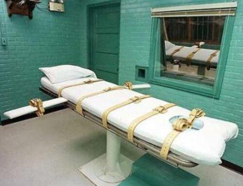 ԱՄՆ-ում մահապատժի են ենթարկել 11 մարդու սպանությանը ներգրավված թմրավաճառին