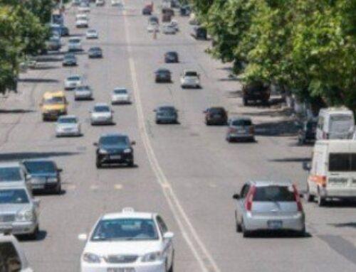 «Փաստ». Քանի՞ վարորդ չի կորցրել տուգանային միավորները եւ քանի՞սն են 6 ամսով զրկվել վարելու իրավունքից