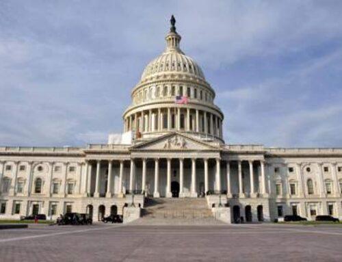 CNN. Կոնգրեսականը հրազենային զենքով փորձել է ներխուժել Ներկայացուցիչների պալատի նիստերի դահլիճ