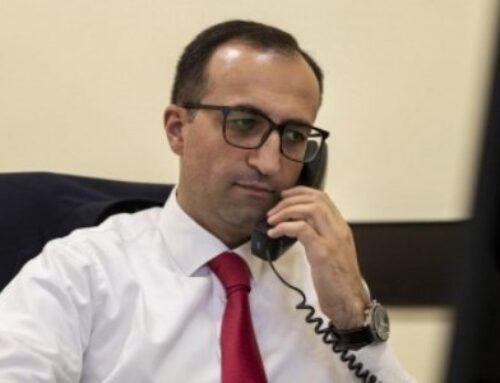 Արսեն Թորոսյանը ստեղծել և ղեկավարել է ոստիկանության նախկին գաղտնի աշխատակիցներից կազմված խումբ. Politik.am