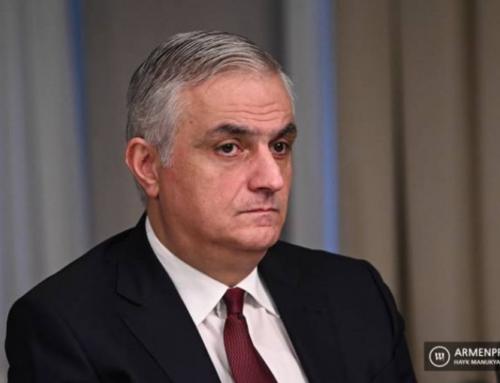 Հայաստանի, Ռուսաստանի և Ադրբեջանի փոխվարչապետերի հանդիպումը կլինի մոտ օրերս