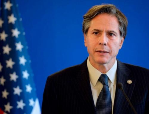 ԱՄՆ պետքարտուղարի թեկնածուն վերահաստատել է Բայդենի խոստումը՝ Հայոց ցեղասպանության առնչությամբ