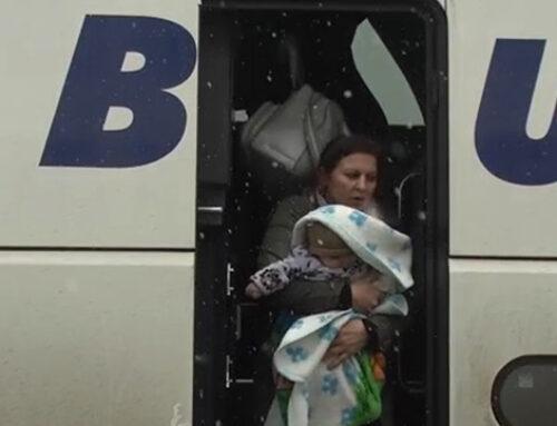 114 փախստական է մեկ օրում վերադարձել Լեռնային Ղարաբաղ