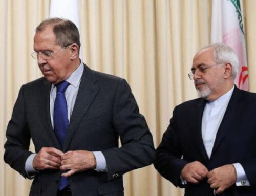 Ռուսաստանի և Իրանի արտգործնախարարները կքննարկեն ԼՂ-ի շուրջ ստեղծված իրավիճակը