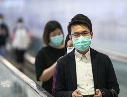 Չինաստանում մեկ օրում հայտնաբերվել է կորոնավիրուսի 82 դեպք
