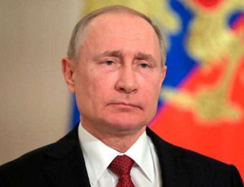 Ռուսաստանի, Հայաստանի և Ադրբեջանի պայմանավորվածությունները Ղարաբաղի վերաբերյալ հետևողականորեն իրականացվում են. Պուտին