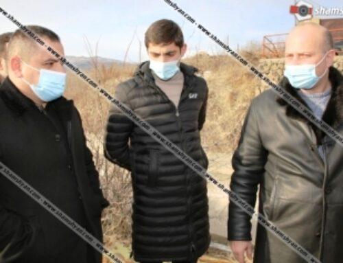 Սպանություն Աշտարակում. դանակի մի քանի հարվածից ստացած վնասվածքներով Աշտարակի հիվանդանոց է տեղափոխվել 19-ամյա տղայի դի