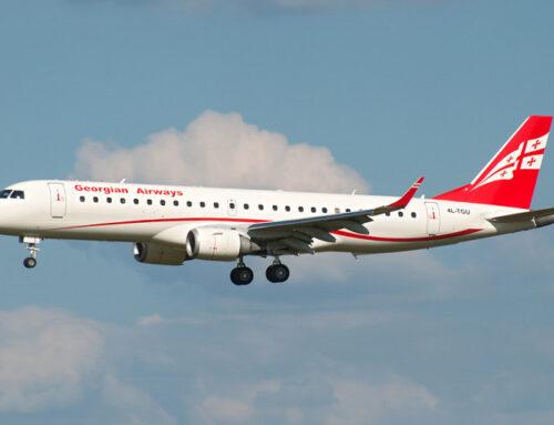 Վրաստանում միջազգային ավիահաղորդակցությունը կարող է վերսկսվել փետրվարի 1-ից