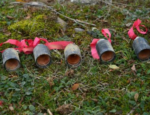 Մարտակերտում, Մարտունու Կարմիր Շուկա համայնքում վնասազերծվելու է չպայթած զինամթերք. ԱԻՊԾ